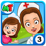 Download My Town : Hospital APK + MOD Free (Latest Version)