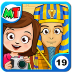 Download My Town : Museum APK Free (Latest Version)