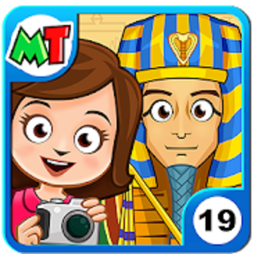 My Town : Museum APK