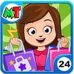 Download My Town : Shopping Mall APK Free (Latest Version)
