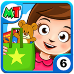 Download My Town : Stores APK Free (Latest Version)