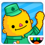 Download Toca Life: Town APK [Latest Version Free] With MOD