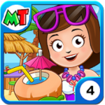 Download My Town : Beach Picnic APK [Latest Version] Free