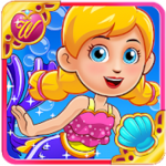 Download Wonderland : Little Mermaid APK [Latest] Free