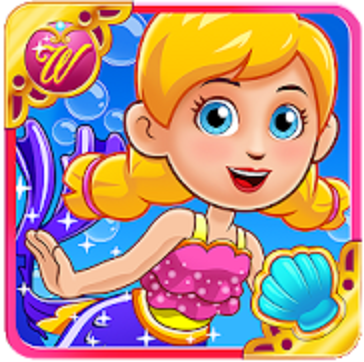 Wonderland : Little Mermaid APK